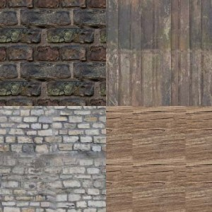 Group Texture