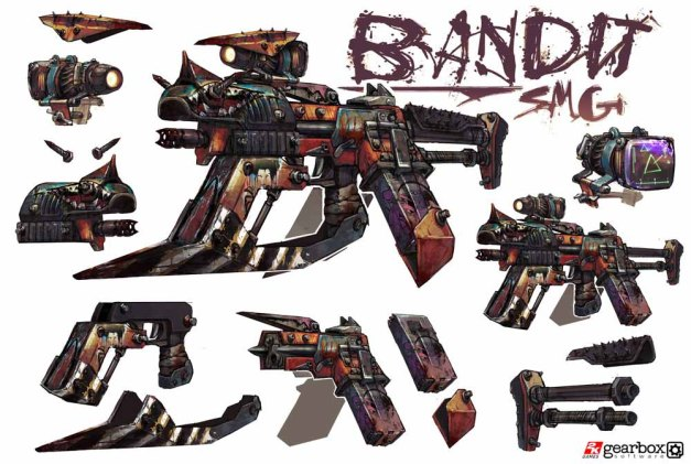 BanditSMGV2Breakdown
