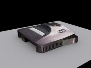Nintendo645