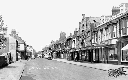 Withernsea1955