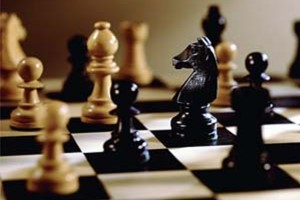 Chess Set 43
