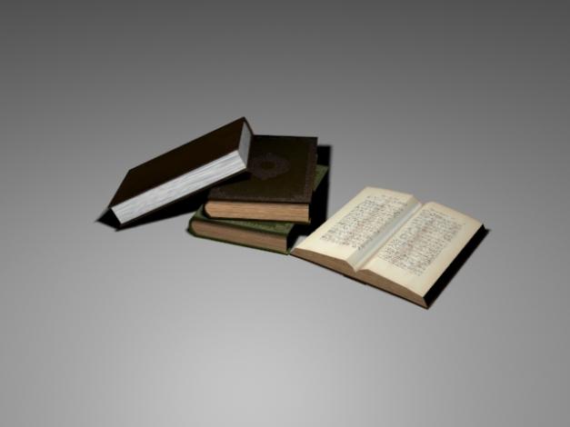 BookRender
