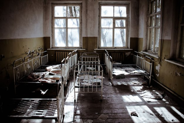 October-2011-An-abandoned-nursery-inside-the-exclusion-zone-around-the-Chernobyl-Nuclear-Power-Plant