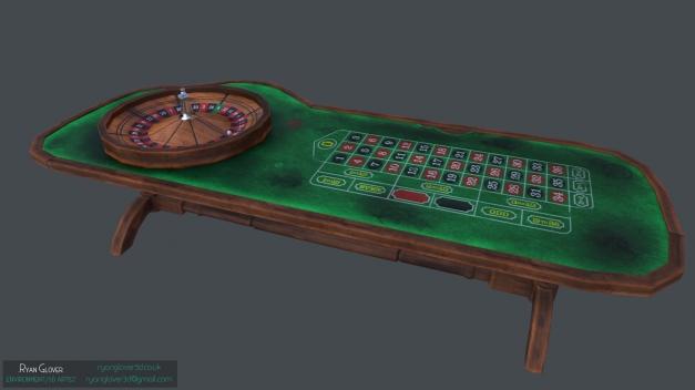 RouletteTableScreenshot